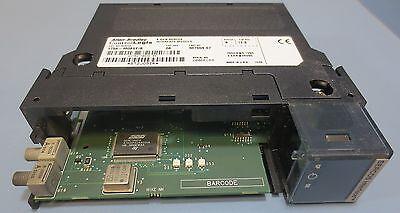 Allen Bradley Controllogix 8 Axis Sercos Interface Module 1756-m08seb Rev 06