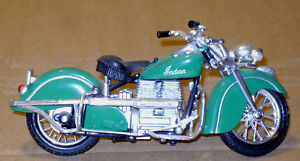 1/18 scale motor cycles bikes