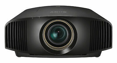 Sony 4K HDR Home Theater Video Projector (VPLVW695ES) FACTORY REFURBISHED