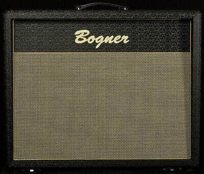 30 WATT AMPLIFIER HEAD VINYL AMP COVER BOGNER HELIOS 100 bogn038