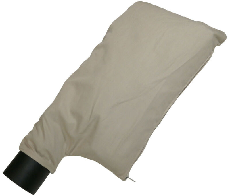 Bosch Genuine OEM Replacement Dust Bag For 4405 Miter Saw # 2610006436