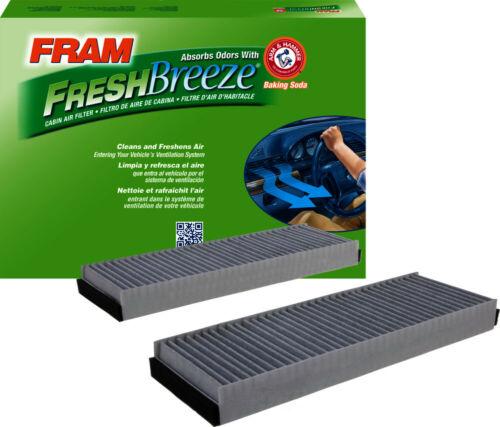 FRAM CF10208 Fresh Breeze Cabin Air Filter