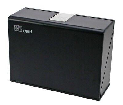 SAFE CARD BOX für Münzen