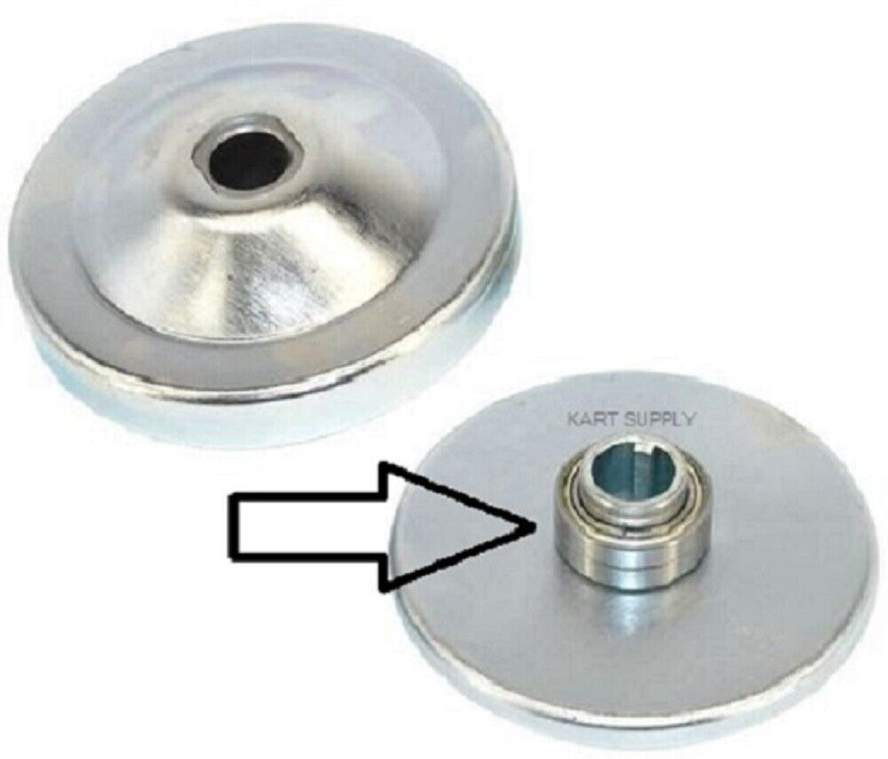 30 Series Torque Converter with Bearing