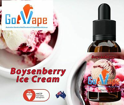 With over 80 Eliquid Flavours all made in Australia!