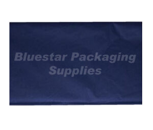 Tissue Paper Quality Acid Free Sheets 500mm x 750mm