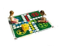 Traditional Garden Games Giant Ludo - New in Retail Box