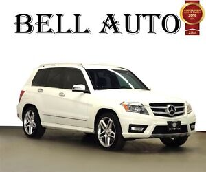 2012 Mercedes-Benz GLK-Class 350 AMG PACKAGE NAVIGATION LEATHER