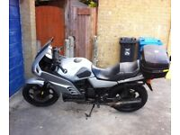 Bmw k100 rs 1985 8 valve 7 mths mot