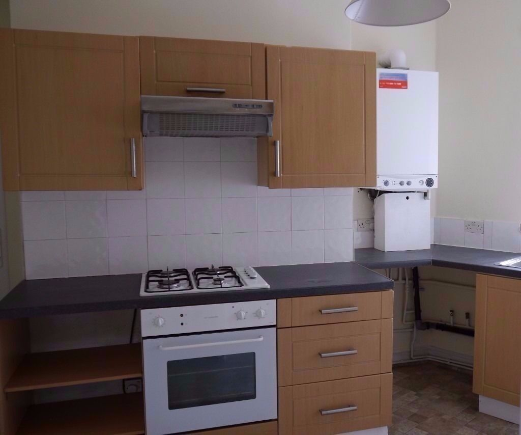 newly refurbished 1 bed flat to rent * dss tenants welcome