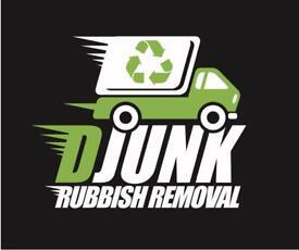 Rubbish Removal Glasgow ♻️🚛