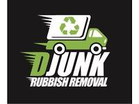 Rubbish Removal Glasgow and surrounding areas ♻️🚛