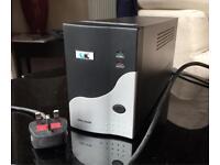 CIT Uninterruptible Power Supply UPS-1000B