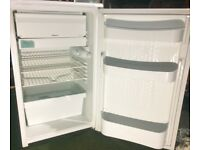 HOTPOINT FIRST EDITION FRIDGE WITH FREEZER COMPARTMENT - FREE DELIVERY