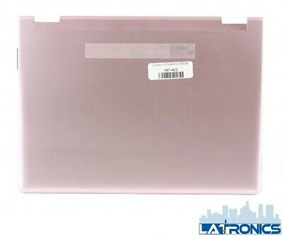 Lenovo YOGA A12 YB-Q501F ZA1Y0061US Pink Bottom Case Cover + Battery L16D3P31
