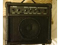 B.B. BLASTER 10W AMP