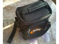 oyster 7000 black camera case
