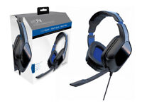 Gioteck Playstation and Xbox headset