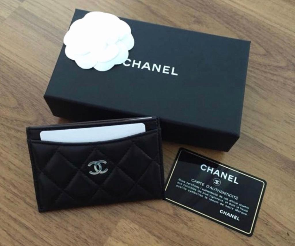 Chanel Bag In Isleworth London Gumtree