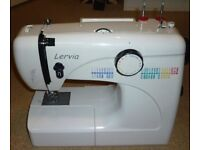 LERVIA SEWING MACHINE