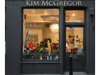 Hairdressing Assistant Required for Busy Stockbridge Salon