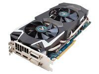 Sapphire Radeon VAPOR-X R9 280X 3GB GDDR5