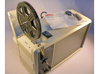 Collectable Eumig R2000 Instaprojection 8mm Film Silent Projector (WH_2683)