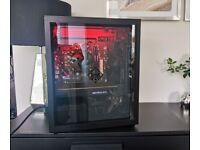 HP Omen Gaming PC i7-9700F, RTX 2070 SUPER 8GB, 16GB, SSD+HDD