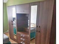 Big vanity wardrobes