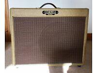 Cornell Romany Plus 1x12 boutique guitar amplifier