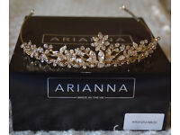 Arianna tiara – Never used