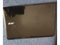 Fulling Working Used Acer Aspire V5-123 2GB DDR3, Webcam