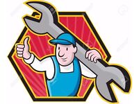 mechanic service on your home or workshop