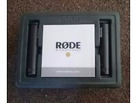 Rode M5 Matched Pair Microphones