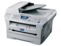 Fax, Printer, Scanner, Copier MFC7420 Office All-In-One by Brother