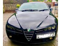 Alfa Romeo Brera 2.4 JTD.