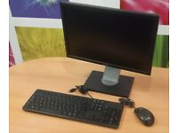Dell P1911b 19″ Widescreen Monitor