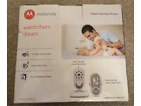 Motorola monitor