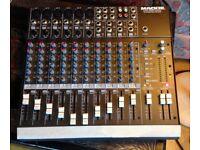 Mackie 1402-VLZ Mixer