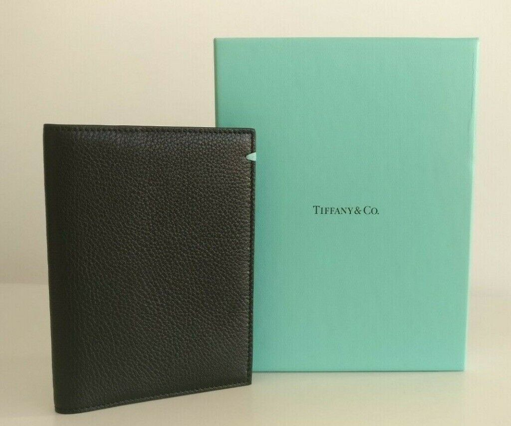 6247fef523ce1 Tiffany & Co Passport Holder, brand new / unused | in Kennington ...