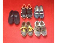 Boys shoes bundle size 11