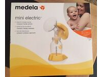 Medela Min Electric breast pump