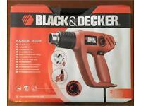 Heat Gun | Black & Decker KX2000K
