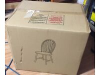 Kentucky kitchen chairs