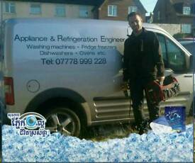 Appliances & Refrigeration Engineer