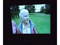 20 inch flat screen tv