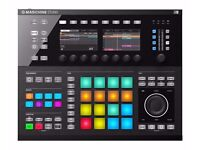 Maschine Studio Boxed - Used 10 times. Gift, unwanted. License Transfer, 2 years old.
