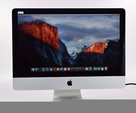 "APPLE IMAC 21.5"" 2009 - CORE 2 DUO 3.06GHZ - 4GB RAM - 500GB HDD - RADEON 256MB"