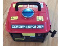 New – Performance Power 2 Stroke, 230v 720 Watts Generator – Model PP720GG