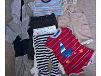 Baby Boys 3-6 Month Clothing Bundle